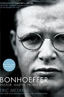 Bonhoeffer (Unabridged) by Eric Metaxas