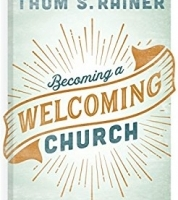 Becoming a Welcoming Church