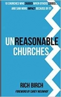 Unreasonable Churches